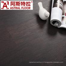 Plancher imperméable utilisé par WPC de cuisine