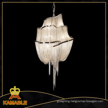 Restaurant Hotel Lustre Chain Pendant Lamp Project Lamps (KA106)