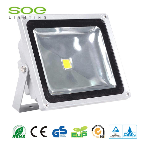 Ultra dunne / slanke LED Floodlight IP65