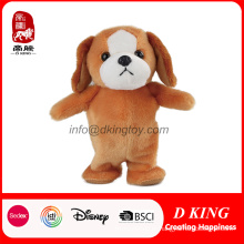 Plush Cartoon Animal Stuffed Toy Puppy Plush Toy Dog