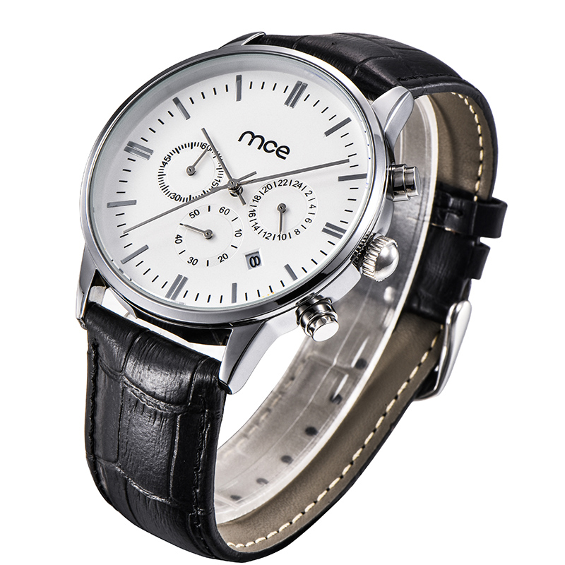 01 0070205 Leather Strap 8