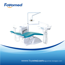 China Made Chair-mounted Dental Unit