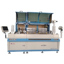 Machine d'incorporation de jetons multiples à carte à puce