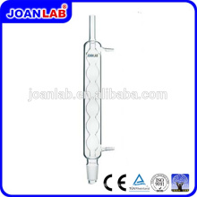 JOAN Cristalería de Laboratorio Standard Joint Allihn Condenser