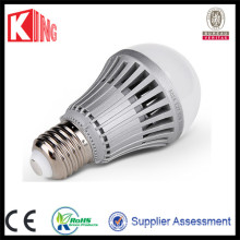 High Quality UL 5W E27 Aluminum Light LED Bulb