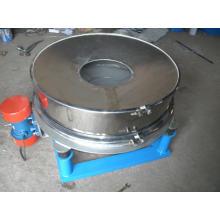 Aço inoxidável Abrasive / Tapioca Starch Tumbler Vibrating Screen Separator Machine