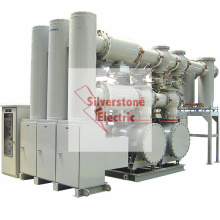 Gas Insulated Switchgear - Power Plant Hv Switchgear China