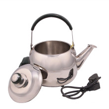 Nice Design Best Stainless Steel Electric Kettle