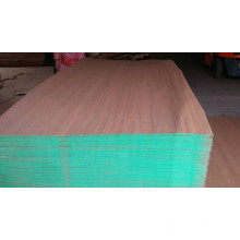 Engineered Gurjan Veneer