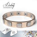 Destiny Jewellery Crystals From Swarovski Bracelet Titanium Bracelet