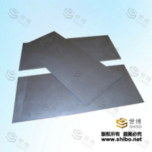 Profession Manufacturer High Purity 99.95% Tungsten Sheet with Best Price