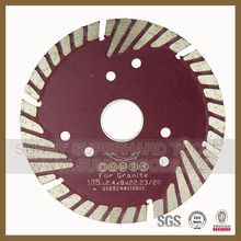 China Manufacturer Diamond Small Disc, Cold Press Saw Blade
