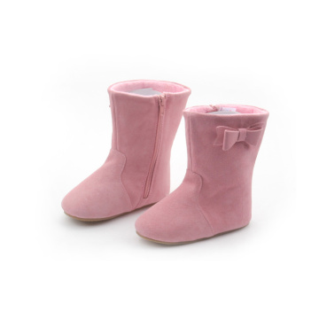 Venta al por mayor Warm Winter Baby Fashion Boots