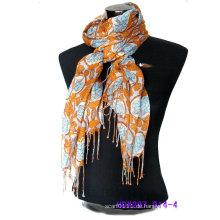 Mode Schal Fabrik China