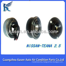 The TEANA nissan parts for clutch