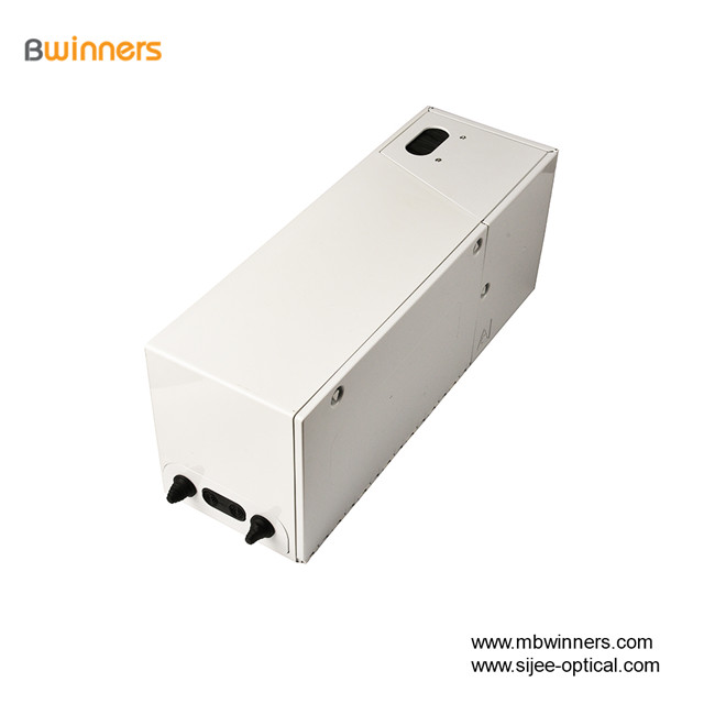 Wall Mount Distribution Hub