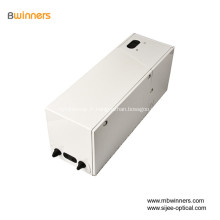 48 boîtes de distribution optiques multi-opérateurs pour le bâtiment