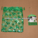 garment tag package tag