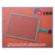 Panneau écran tactile résistant à 8 fils standard et haute qualité