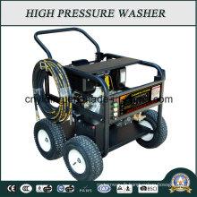 230bar Diesel Engine Pressure Washer (HPW-CK186F)