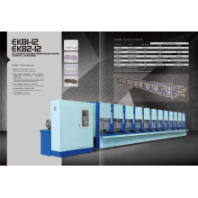 Machine de semelle de moulage de vide de vide d'EVA avec l'approbation de la CE