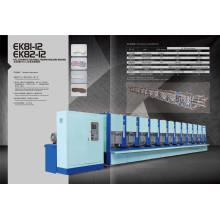 Única máquina de formação de espuma do vácuo de EVA com aprovação do CE
