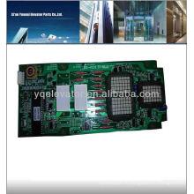 Основная часть лифта LG DOC-131