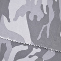 100% Cotton Twill Printed Fabric