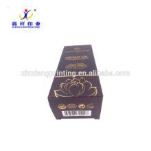 XinXiang Top Quality Custom cosmetic paper box,cosmetic box design