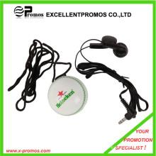 Крикет Ball Shaped мини-радио с наушником и Neckrope (EP-R7010)