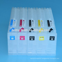 4 color Refillable Ink Cartridge for epson T7041-T7048 For Epson 70610 inkjet printer