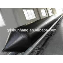 bolsas de aire al por mayor Bolso de aire de goma del barco y del muelle para la elevación de la nave