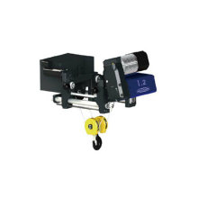 Low Headroom Hoist with Ce Fem GB Certificate