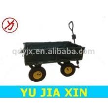 chine Qingdao usine chariot d'outils de jardin
