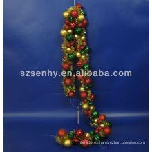 Pintura de la bola de la Navidad