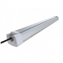Nuevo 1500mm 80W LED Tri-prueba de luz