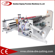 Roll Slitting Machine for Craft Paper Packing Paper (slitter rewinder)