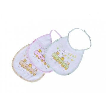 Soft and Comfortable Baby Bib