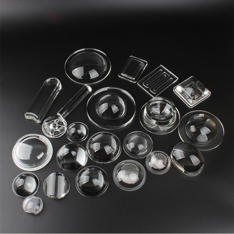 Led Fresnel Lens