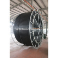 RTP Steel Braided Composite Pipe