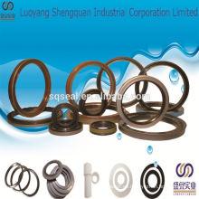 sello de aceite de silicona Proveedor de China