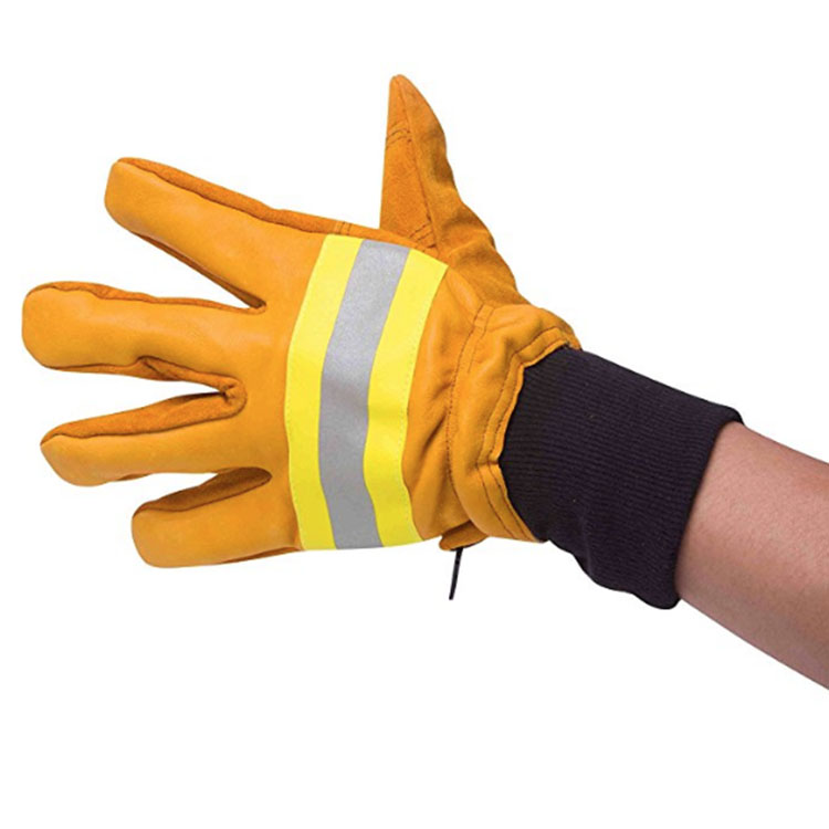 High Temperature Heat Gloves