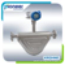 Krohne OPTIMASS6400 Medidor de flujo de masa Coriolis