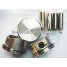Pistão Bitzer set para compressor ac, pistões de tamanhos diferentes para bitzer compressor 4nfcy, compressor de ar o anel de pistão