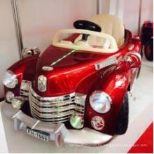 2016 Nuevo coche del juguete del vehículo eléctrico del cabrito de la manera