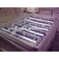Folha de alumínio para alimentos