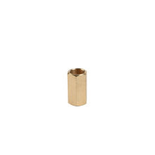 CNC Brass Faucet Nut
