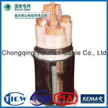 Top Quality 3x2.5mm2 3.5mm dc power cable