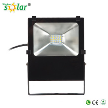 Bright 100W led outdoor flood light for project lighting
