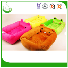 Manufacturer wholesale pet dog bed detachable and washable dog bed